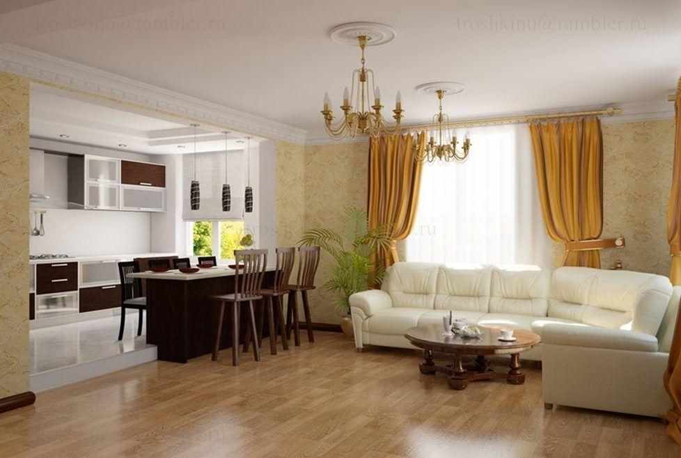 Однодвушки - новый тренд современного жилья