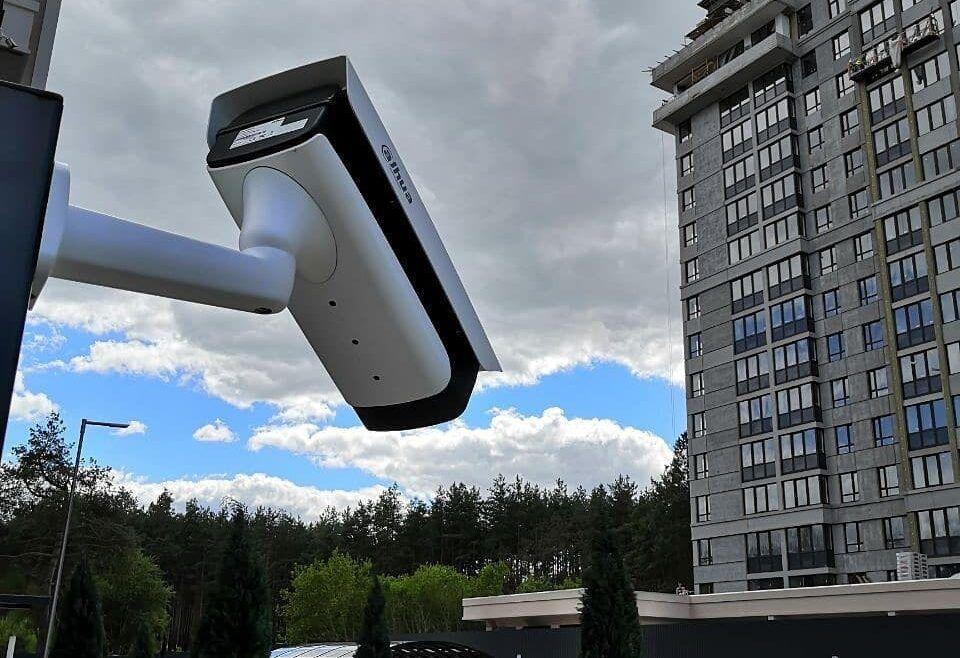 Чужий не пройде - рішення з безпеки в нашому комплексі